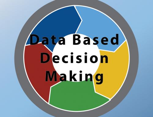 Data-based Decision-making