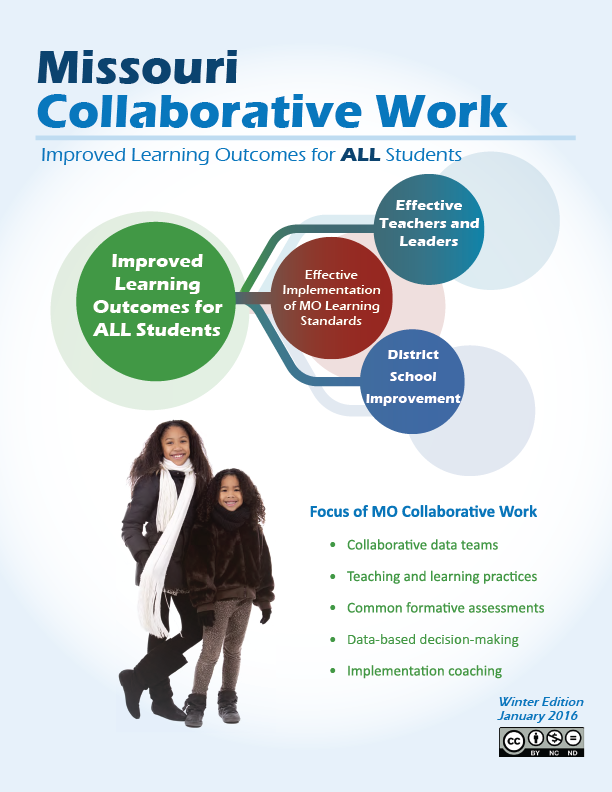 Collaborative Based Teaching ~ Why missouri collaborative work edusail