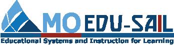 Missouri EduSAIL Logo